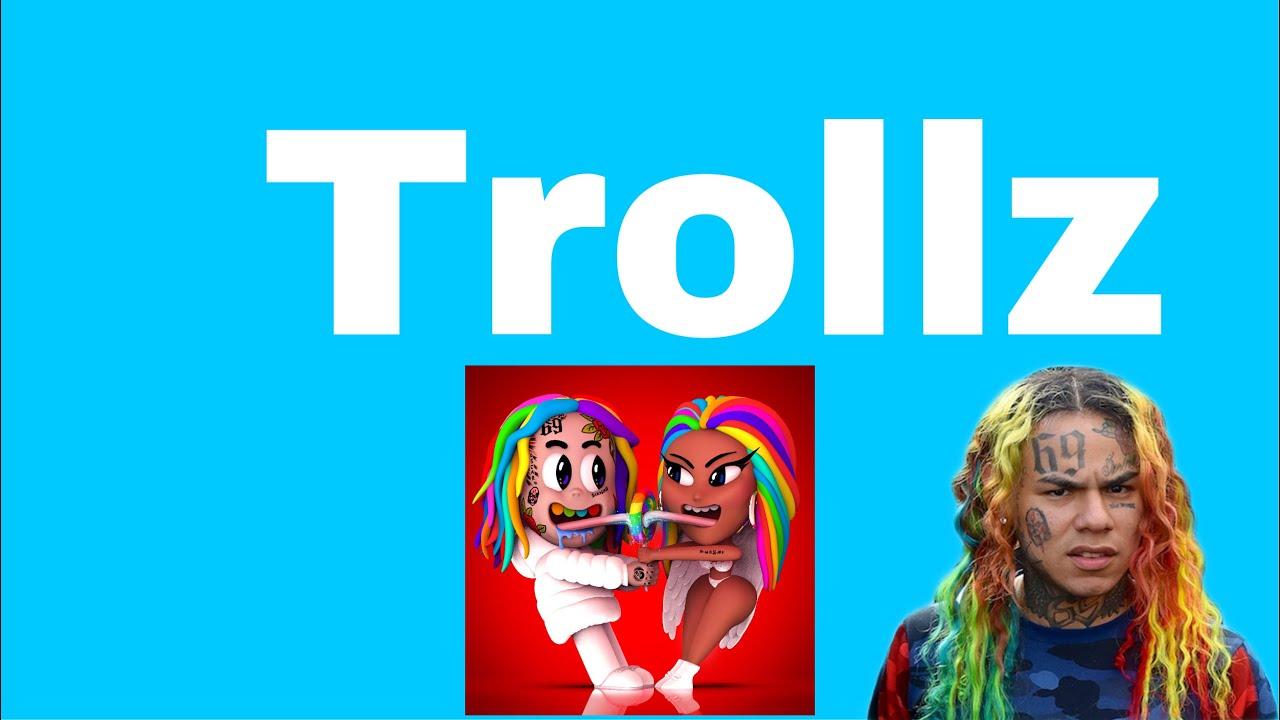 Trollz  - Fortnite Montage