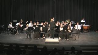 Symphonic Band - The Phantom of the Opera