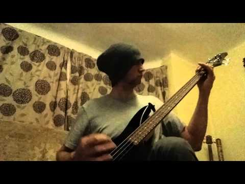 Radiohead - Exit Music (For a Film) Bass Solo