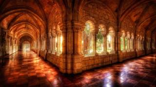 Relaxing Music Gregorian Chants | Canto de los Angeles | Music of Relaxation and Meditation