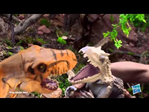 Jurassic World Australia | T Rex 30 Second Commercial