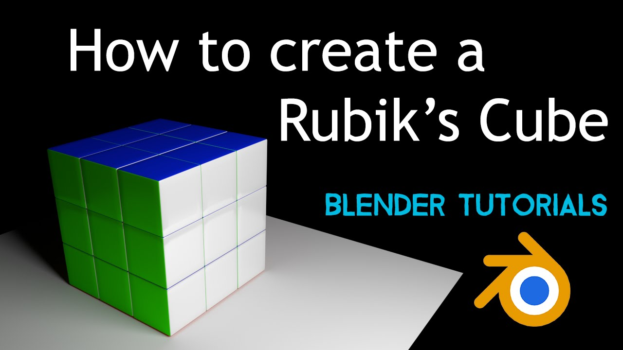 How to write a thesis wikihow rubiks cube