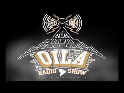 Only In Latin America Radio Show  - Episodio #33 - CHX (España)