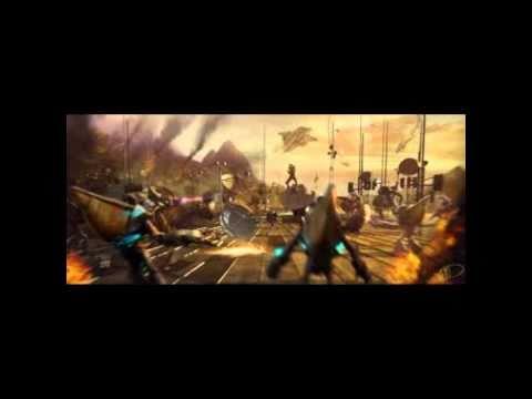 Halo Reach Main Theme