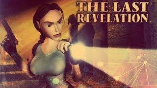 Tomb Raider The Last Revelation - full movie