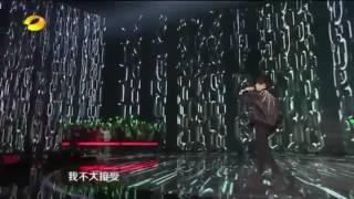 2017湖南衛視跨年演唱會-華晨宇+訪問