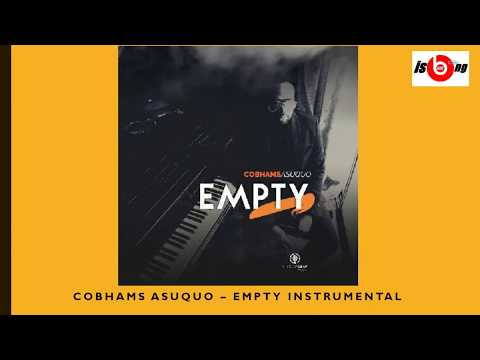 Cobhams Asuquo   empty Instrumental