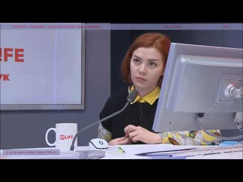 Алексей Пушков в программе \
