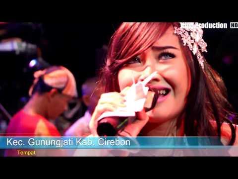 Getae Rindu -  Anik Arnika Jaya Live Grogol Gunungjati Cirebon