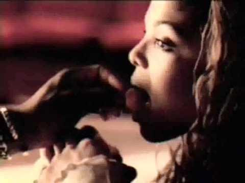 Janet Jackson - Any Time, Any Place (with lyrics) - HD