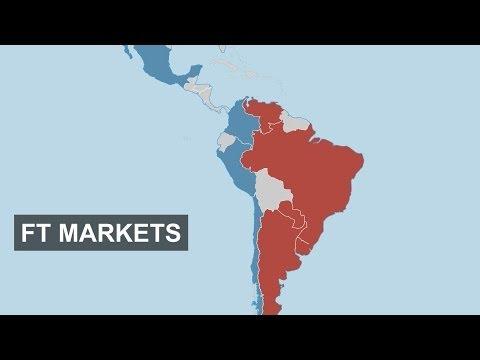 Two Latin Americas