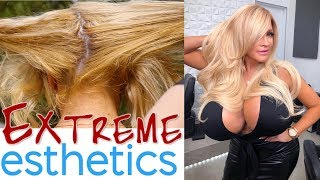 EXTREME Aesthetics thumbnail