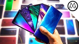 Top 20 BEST Smartphones of 2019.