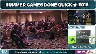 Castlevania: Dawn of Sorrow by romscout in 0:37:31 - SGDQ2016 - Part 55