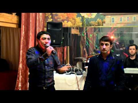 Mahir Ay Brat & Rasim Cenublu