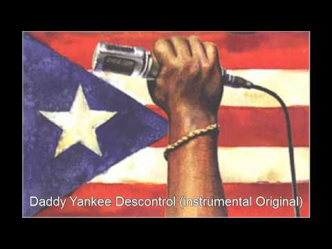 Daddy Yankee  Descontrol instrumental Original