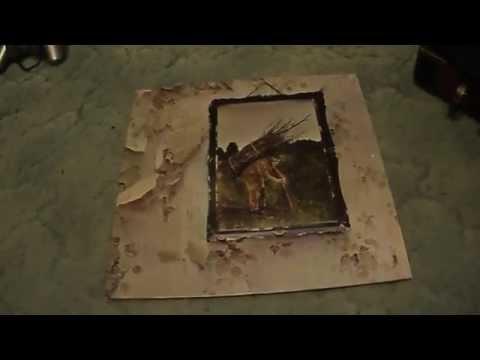 Led Zeppelin IV Album Review