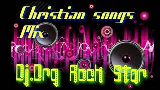 Savara soura now Christian songs mix Dj.Drg Rock Star songs mp3