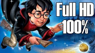 [#01 | PS1] Harry Potter e la Pietra Filosofale [Full HD, ITA - 100%]