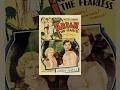Tarzan: The Fearless