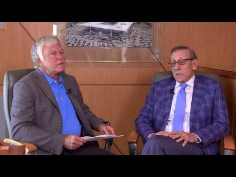 Rick Horrow Interviews Stephen M. Ross