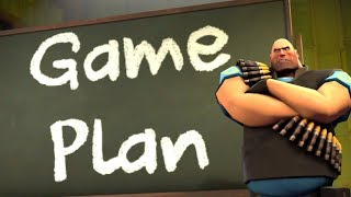 Game Plan [7th Annual Saxxy Awards - Comedy]