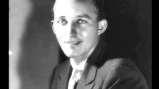 Bing Crosby- Muddy Water (1927) W/ Paul Whiteman Orchestra