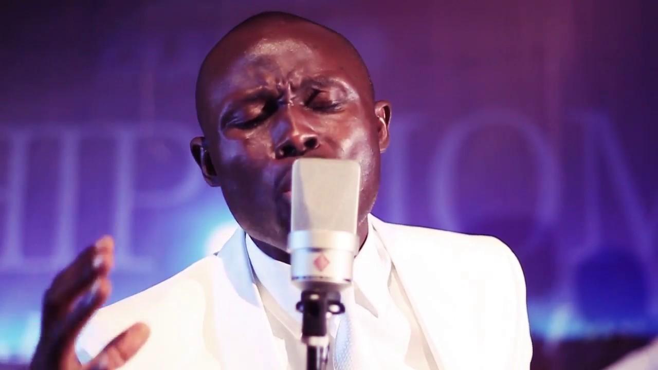 Download Glorious God Video Elijah Oyelade