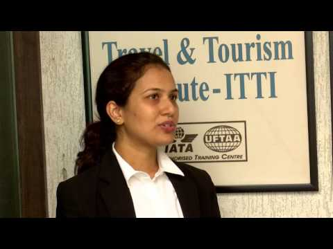 Interview with student of ITTI Ahmedabad 3