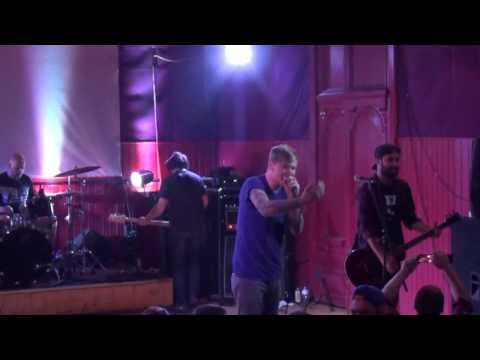 Evergreen Terrace - Live in Mod 29.01.2014
