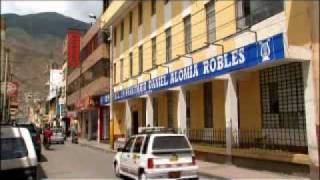 Reportaje al Perú - Huánuco cap.1