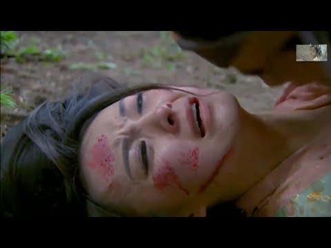 """Đây Có Lẽ Là Cảnh Hay Nhất Trong Phim """" Lan Lăng Vương"""" cảnh phim 18+ cần cân nhắc trước khi xem"""