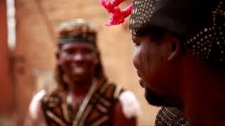 Burkina Azza - WAWE PARII - Ouagadougou - BF