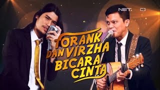 Download Video Torank & Virzha Bicara Cinta (4/4) MP3 3GP MP4