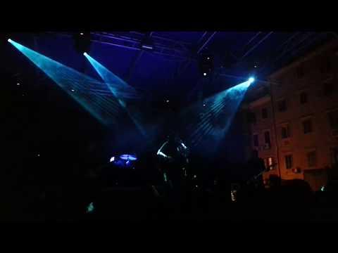 Chelsea Wolfe - Dragged Out (live @ Rijeka) mp3