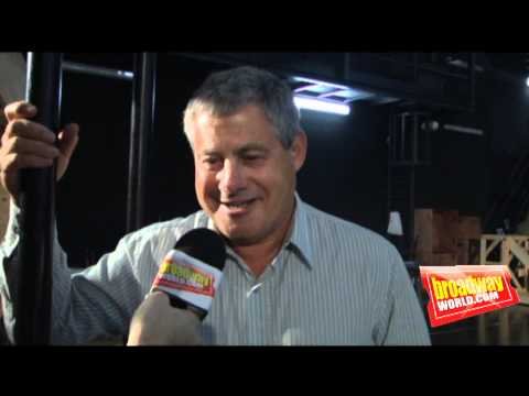 BWW Interview with Cameron Mackintosh