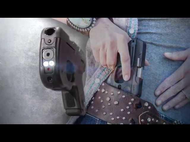 Taurus Curve: The Gun You Wear