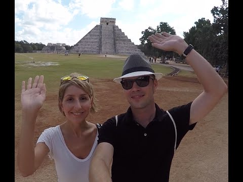 Yucatan @ Mexico (January 2015)