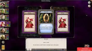 Talisman Digital Edition gameplay (PC game)