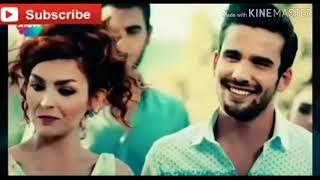 حسين الديك معك عالموت /مراد وحياة😍😘