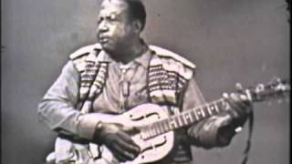 "Booker ""Bukka"" White pt 1"