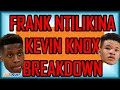 The potential of Kevin Knox & Frank Ntilikina for the New York Knicks Mp3