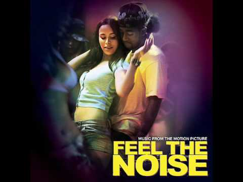 Coqui - Omarion Ft. Wyclef & Julio Voltio (Feel the noise)