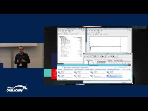 Michael Frandsen_High Performance Infrastructure for SQL Server 2014