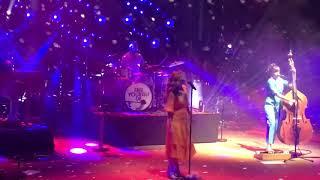 Bohemian Rhapsody Lake Street Dive Red Rocks 9/6/2018