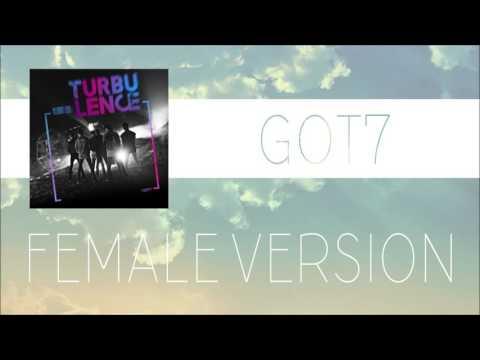 GOT7 - HEY [FEMALE VERSION]