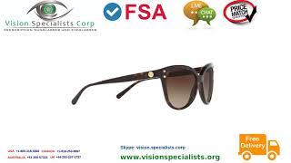 Michael Kors MK2045 Sunglasses…