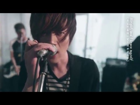 "MELLOWSHiP ""Brace Myself"" OFFICIAL MV"