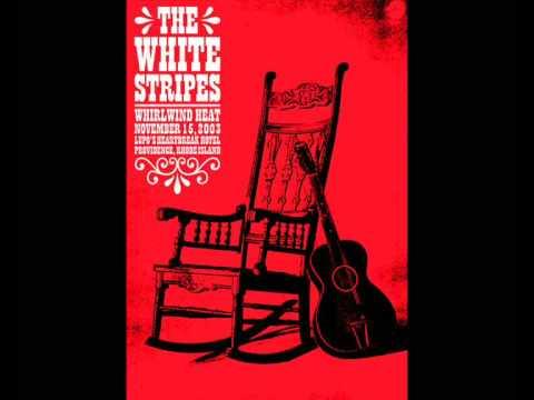 The White Stripes - As Ugly As I Seem. Detroit 2005. 9/22