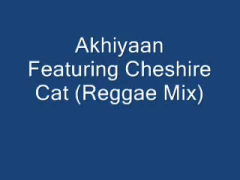 Akhiyaan Featuring Cheshire Cat (Reggae Mix)